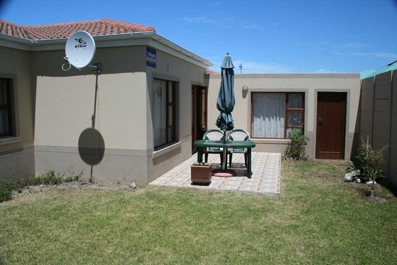Sea Point Pension SEA 9