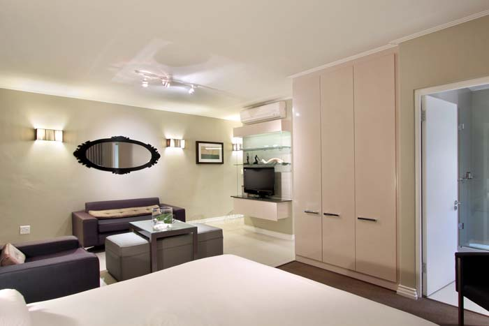 Sea point apartment apartments kapstadt in s dafrika for Apartment suche