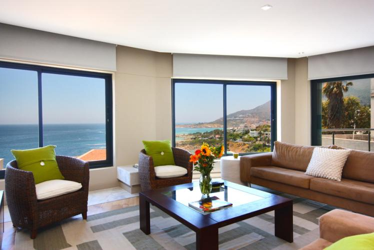 Apartment camps bay cleo apartments kapstadt in s dafrika for Apartment suche