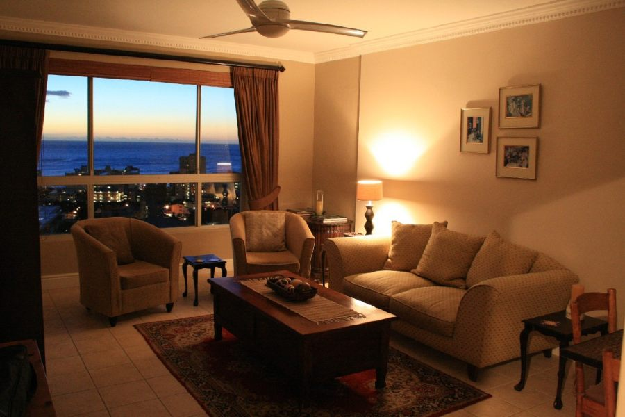 Sea Point Selbstversorger FeWo S34