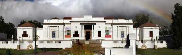 South African National Gallery Kapstadt