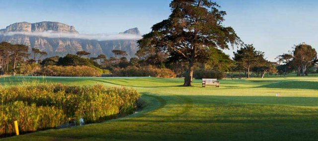 Royal Cape Golf Club Kapstadt