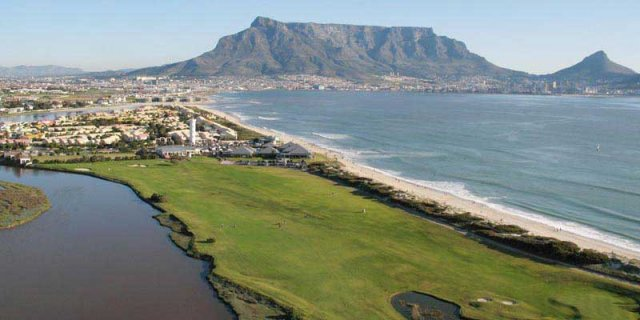 Milnerton Golf Club Kapstadt