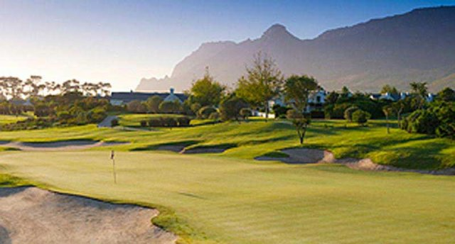 Steenberg Golf Club Kapstadt Golfsport